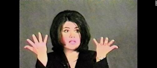 Monica Lewinsky's new mission: End cyberbullying - CNNPolitics.com - cnn.com