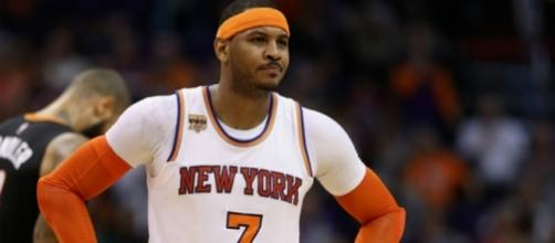 NBA Trade Rumors: Carmelo Anthony To Clippers, Blake Griffin To ... - inquisitr.com