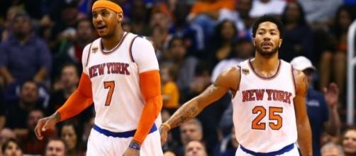 New York Knicks Should Start Carmelo Anthony At Power Forward - Page 4 - dailyknicks.com