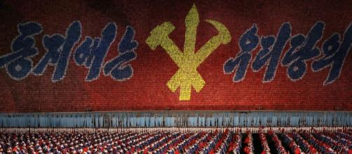 north Korea Photo Credit: Mister addd