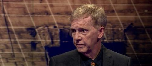 Peter Ford on BBC - toptwitter.com