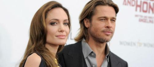 Brad Pitt has finally moved on with Sienna Miller after shocking Brangelina split. (via Blasting News library)