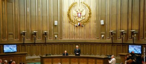 Russia Supreme Court Begins Hearing Case Against Jehovah's Witnesses - jw.org