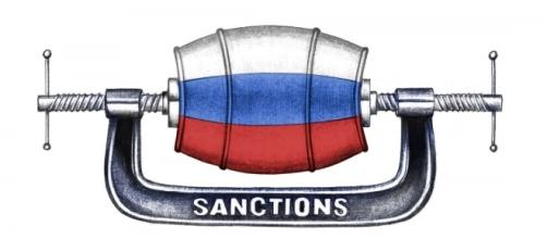 Russian Sanctions and Demography: Effect on Oil Exports / Photo by drillinginfo.com via Blasting News library