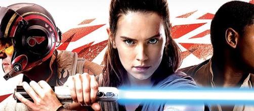 Star Wars 8 | Teaser Trailer - teaser-trailer.com
