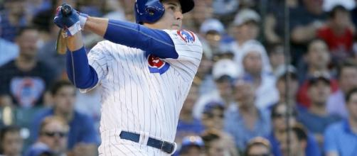 The Chicago Cubs host the Pittsburgh Pirates on Friday afternoon. [Image via Blasting News image library/inquisitr.com]