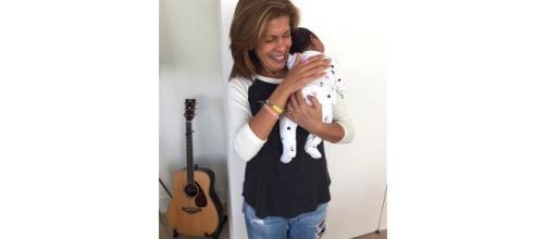 Today' show anchor Hoda Kotb adopts baby girl - Photo: Blasting News Library - wktv.com