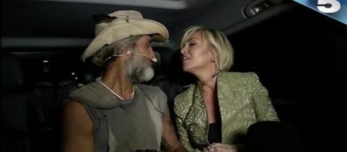 Vince Raz Degan, tutti sognano il ritorno di fiamma con Paola Barale