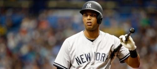 Yankees Aaron Hicks Hot Streak Too Little, Too Late - yanksgoyard.com