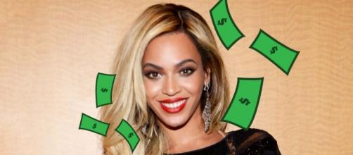 You Won't Believe How Much Beyoncé Gets Paid for One Instagram ... - bet.com