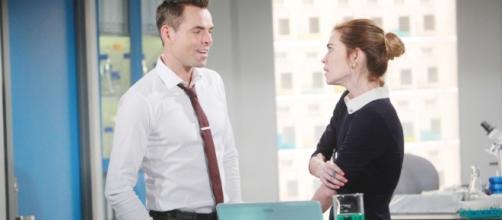 Y&R Day Ahead Recap: Ashley threatens to take over Jabot   Y&R Day ... - sheknows.com