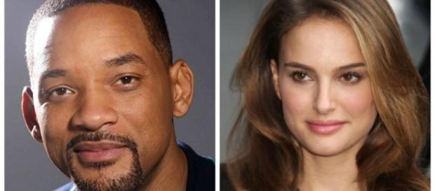 Alguns atores entraram no mundo da fama totalmente por acaso