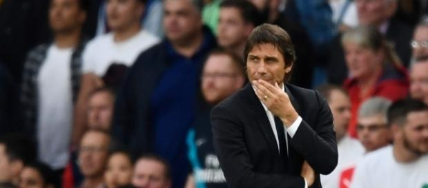 Chelsea boss Antonio Conte reveals he is losing sleep as he works ... - thesun.co.uk