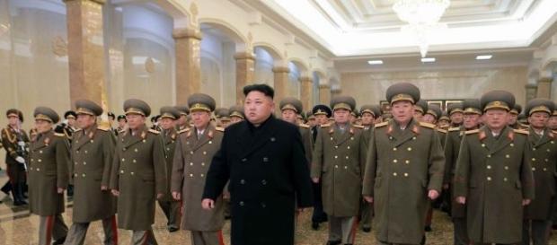 Coreea de Nord nu cedează în fața Americii