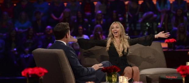 "Corinne Olympios ""Likely"" Joining 'Bachelor in Paradise' — With a ... - wetpaint.com"