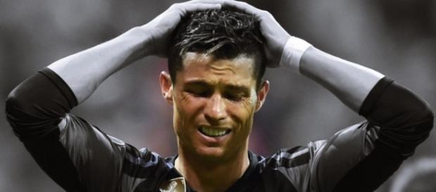 Cristiano Ronaldo e a polêmica do assédio