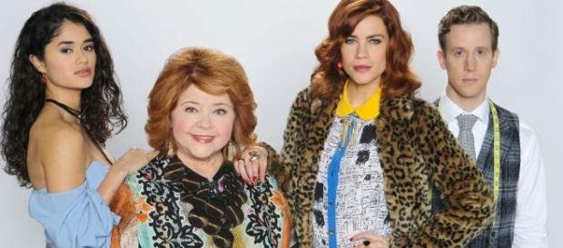 Days' Patrika Darbo Joins the Cast of The Bold and the Beautiful ... - weebly.com