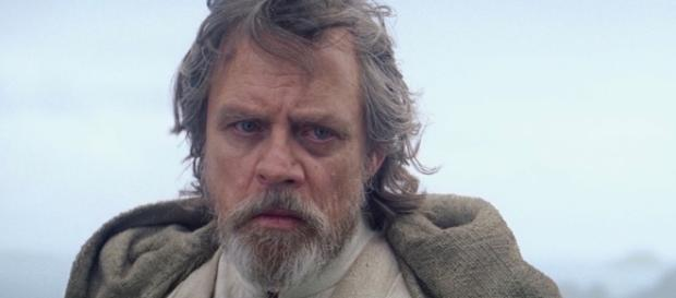 Disney may have just spoiled Luke's first words in 'Star Wars: The ... - dailydot.com