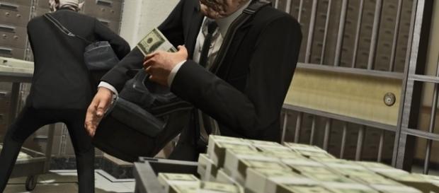 Durch eine neue Sicherheitslücke verlieren Spieler Millionen von Ingame-Dollar.