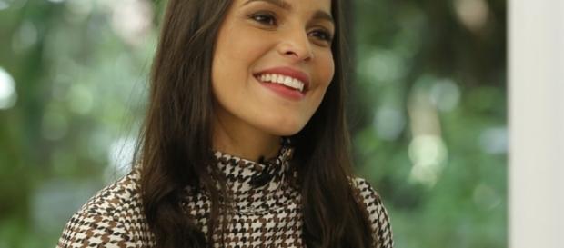 """Emilly Araújo, campeã do """"BBB17"""""""