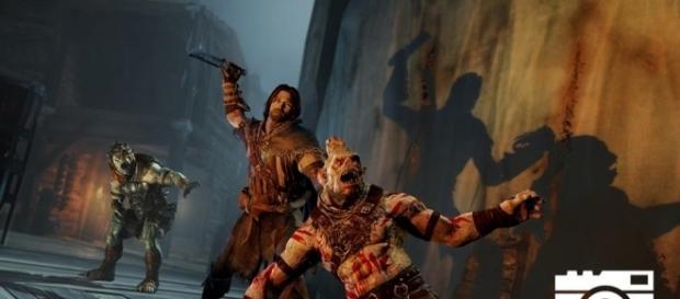Games: Middle-earth: Shadow of War | MegaGames - megagames.com