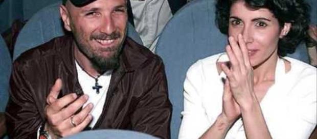 Giorgia ricorda Alex Baroni nell'anniversario della morte