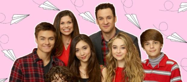 "Girl Meets World"" Creator Says Efforts to Save The Show Might ... - seventeen.com"