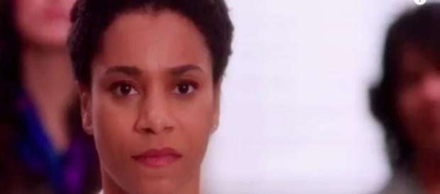 Grey's Anatomy episode 21,season 13 screenshot image via Andre Braddox