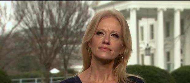 Kellyanne Conway: WH Spokesman Gave 'Alternative Facts' on ... - nbcnews.com