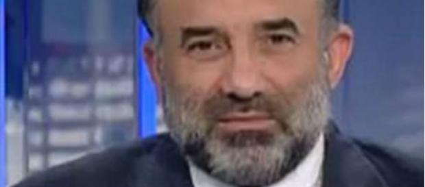 """Líder islamista Keysar Trad disse que bater só em """"último recurso"""""""