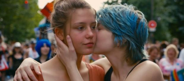 Mulheres que se interessam por pessoas do mesmo sexo