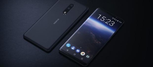 Nokia 9 somiglierà a Samsung Galaxy S8?