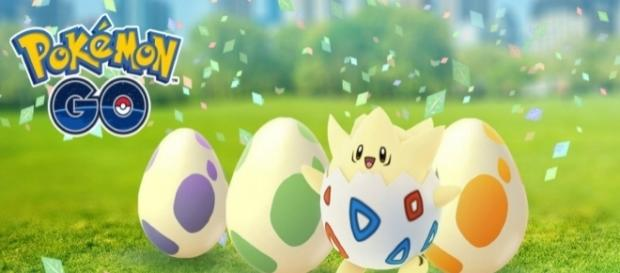 Pokemon GO Easter Event is an 'Eggstravaganza' - gamerant.com