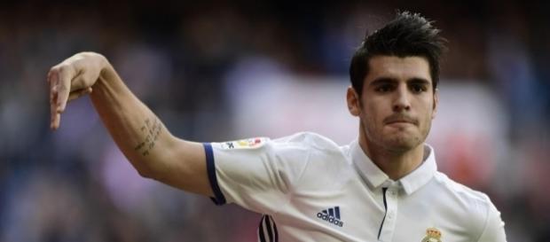 Real Madrid: Alvaro Morata a décidé de son avenir!