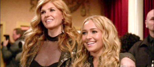 There will be life for Hayden Panettiere's Juliette after Rayna--Nashville set for Season 6 on CMT - zimbio.com