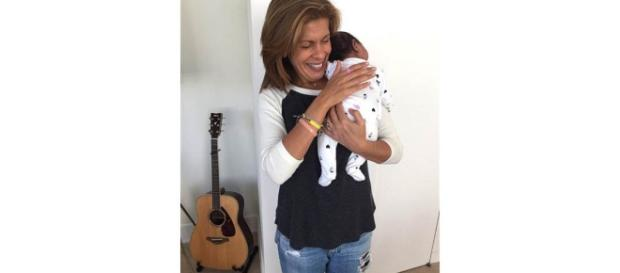 Today' show anchor Hoda Kotb adopts baby girl - Photo: Blasting News Library - wktv.com