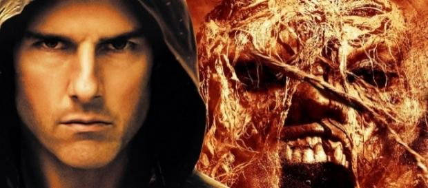 "Tom Cruise stars in the 2017 ""Mummy' reboot - movieweb.com"