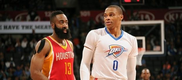 Westbrook vs. Harden: Who will be NBA MVP? - si.com