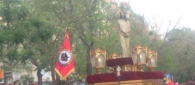 Madrid cautiva a los más fieles en Semana Santa