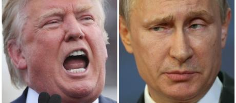 No matter how much Trump may want to, he can't 'give' Ukraine to ... - euromaidanpress.com