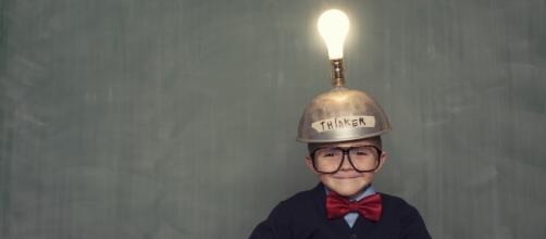 Mentes criativas, comportamentos similares