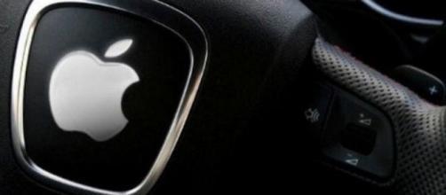 Apple Car is coming! Flickr, Automobile Italia (CC BY 2.0) https://www.flickr.com/photos/automobileitalia/26251083984