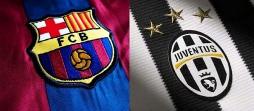 Barcellona-Juventus, Champions League 19 aprile