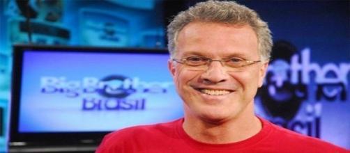 Bial apresentará talk show na Rede Globo