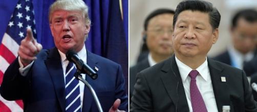 China's Xi and Donald Trump speak following upset election win ... - cnn.com