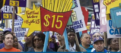 Fight for $15: the strategist going to war to make McDonald's pay ... - theguardian.com