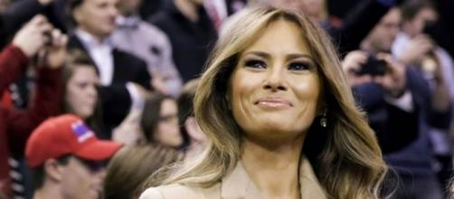 Melania Trump vs. Daily Mail: Daily Mail has to pay damages and aplogize - nbcnews.com