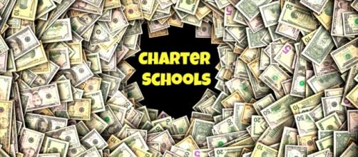 New Grants Announced: ED Continues to Pour Millions into Charter ... - prwatch.org