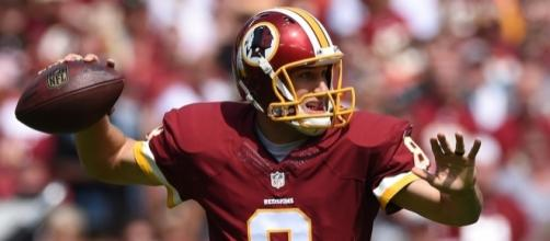 NFL Rumors: 7 Potential Landing Spots for Kirk Cousins in 2017 - cheatsheet.com