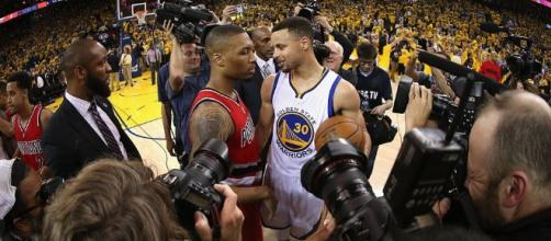 Portland Trail Blazers vs. Golden State Warriors: TV channel, game ... - oregonlive.com